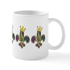 FleurMGCeleb5hzMg Small Mugs