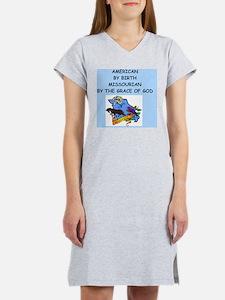 MISSOURI Women's Nightshirt