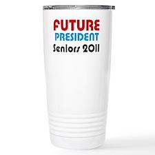 Future Pres Travel Mug