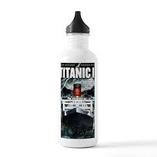23x35_poster_tit2 Water Bottle