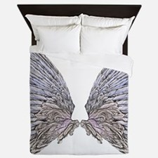 Wings Queen Duvet