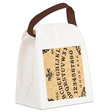 oracle-ipad Canvas Lunch Bag