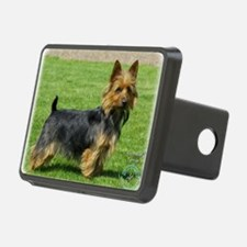 Australian Terrier 9R044D- Hitch Cover