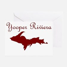 New_YooperBerry_Yooper_Riviera.gif Greeting Card