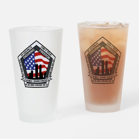 vf-103_freedom Drinking Glass