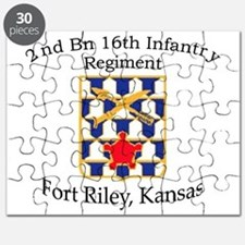 2nd Bn 16th Infantry Puzzle