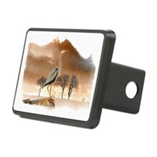 africabrownheron Hitch Cover