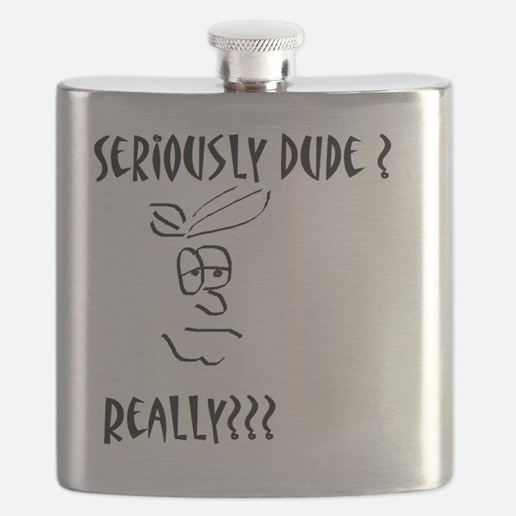 really Flask
