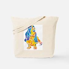 Bassett Hound Gifts Tote Bag