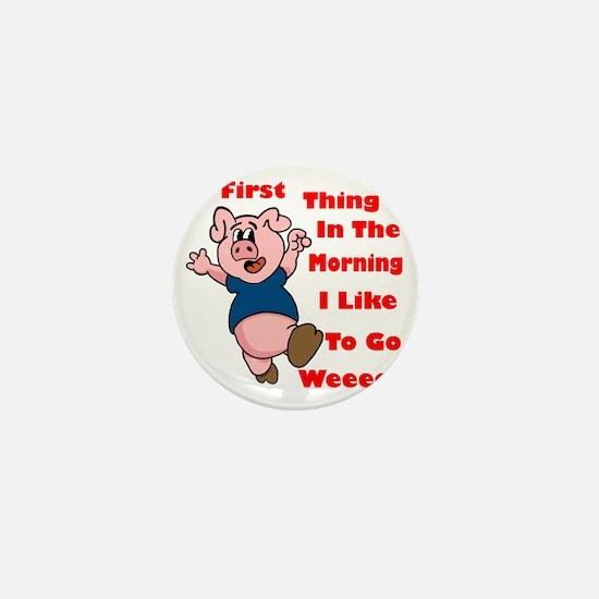 WeeeeePig-8trans Mini Button