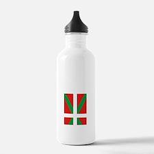 euskal_herria Water Bottle