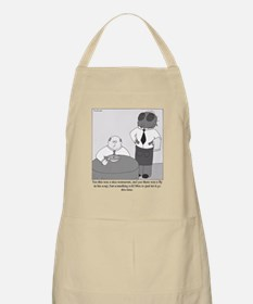 Fly in My Soup Apron