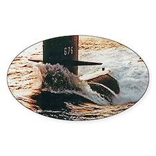 billfish notecard Decal