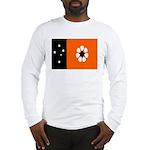 Australia Northern Territory Long Sleeve T-Shirt
