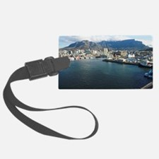 Table Mountain Title Luggage Tag