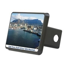 Table Mountain Title Hitch Cover