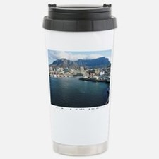 Table Mountain Title Stainless Steel Travel Mug