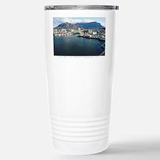Table Mountain Title Travel Mug