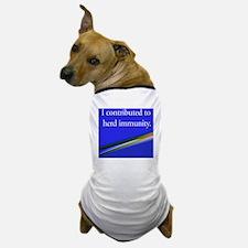 herdimmunity Dog T-Shirt