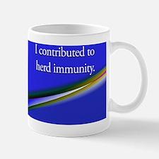 herdimmunity2 Small Small Mug