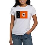 Australia Northern Territory Women's T-Shirt