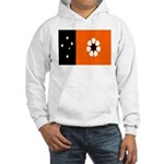 Australia Northern Territory Hooded Sweatshirt