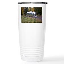 fallcolorssafarisz Travel Mug