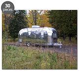Camper trailer Puzzles