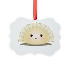 dumpling Ornament