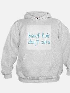 Beach Hair Don't Care Sweatshirt