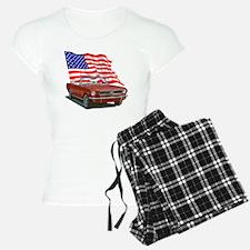 66Must-10 Pajamas