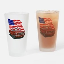 66Must-10 Drinking Glass