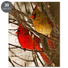 cardinals2poster Puzzle