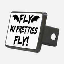 Fly my pretties Hitch Cover