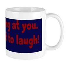 nottolaugh_bs1 Mug