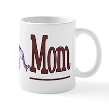 barnmomcupdressage Small Mug