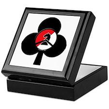 Blackhorse Club Keepsake Box