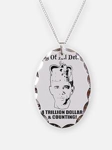 king obama 14 B Necklace