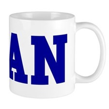 WinchesterDEAN Mug