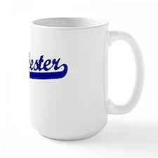 Winchester1 Mug