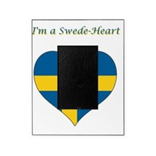 SwedeHeart2 Picture Frame