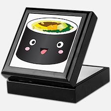 gimbap_kawaii Keepsake Box