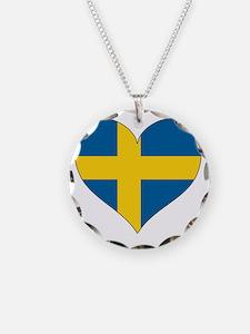 Heart-Plain Necklace