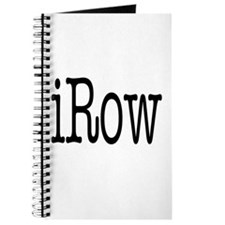 iRow big Journal