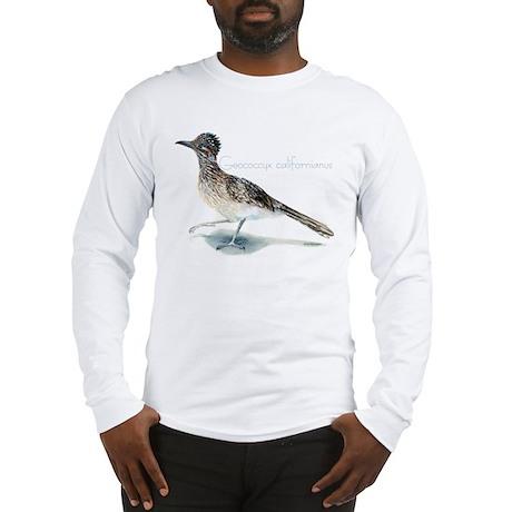 desert roadrunner Long Sleeve T-Shirt