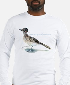 desert roadrunner Long Sleeve T-Shirt