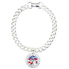 9-11 Eagle Head World Tr Bracelet