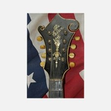 iPhone4_Slider_Gibson_Flag_Distan Rectangle Magnet