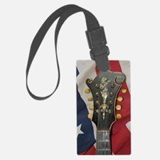 iPhone4_Slider_Gibson_Flag_Dista Luggage Tag