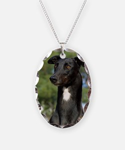 Greyhound 9R022-146 Necklace